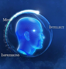 3 Faculties of Soul - Brahma Kumaris