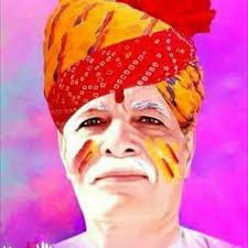 Brahma Kumaris with holi colours