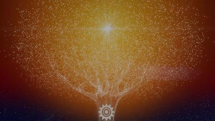 Tree of Souls in Paramdham