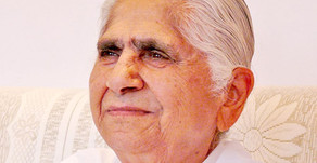 Dadi Janki's NEWS - 27 March 2020