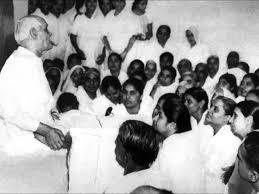 Sakar Murli class - BapDada