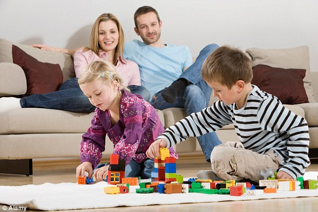 Parenting Tips for growing up children