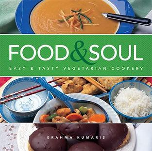 Sattvik food for Soul- Brahma Kumaris