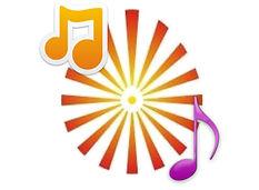 BK songs app logo