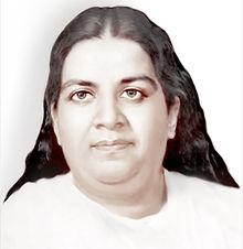 Mamma Jagadamba Saraswati