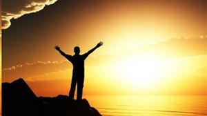 Surrender to God