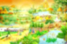 First Glance of Golden Age - Satyug - Heaven