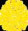 Brahma Kumaris logo GOLD