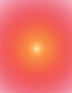 Shiv Baba meditation light image - BK