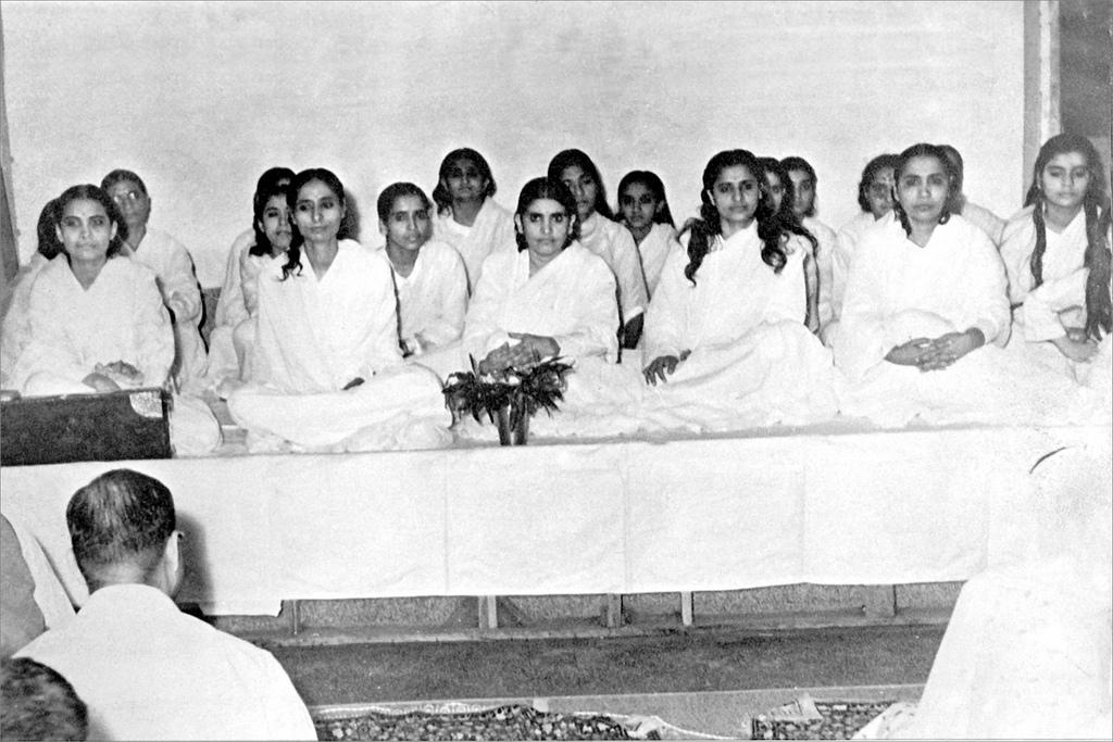 Shiv Shaktiya at service of Bharat