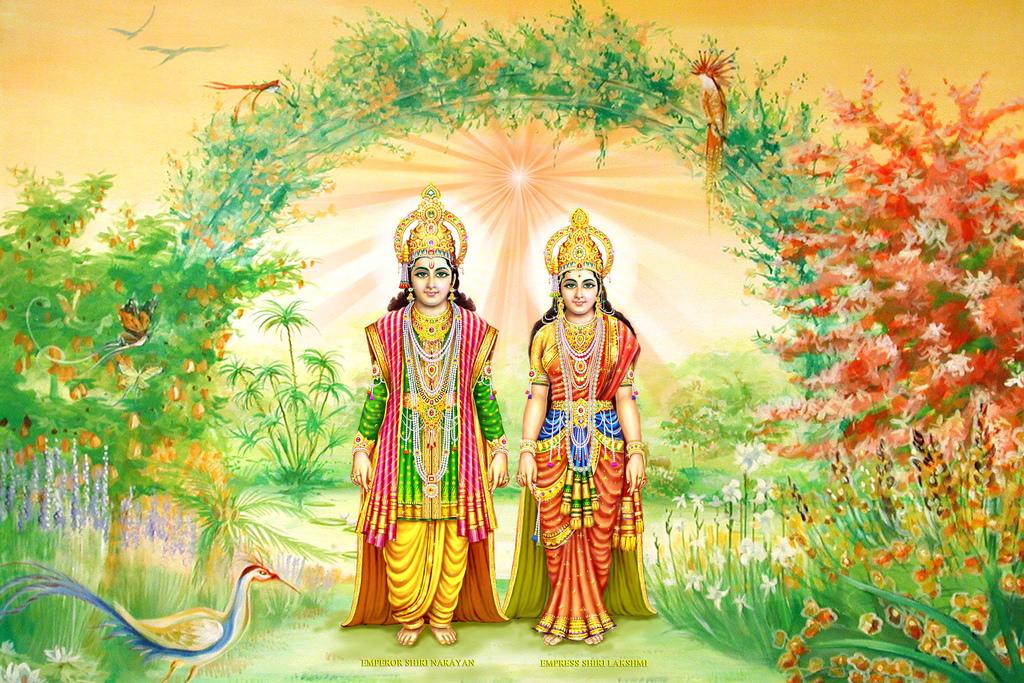 Golden age Lakshmi Narayan