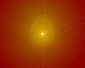 Shiv Baba incorporeal light image - GOD