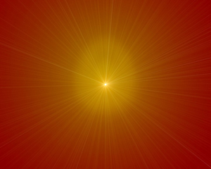 Shiv baba point of light image