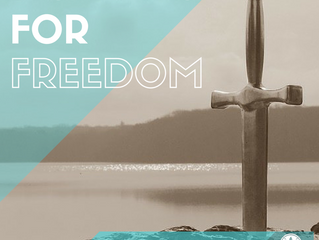 Fighting for Freedom - Don't fall into the trick of comparing
