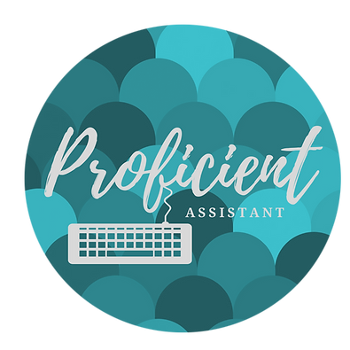 proficient assistant logo