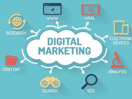You Need A Digital Marketing Strategy!
