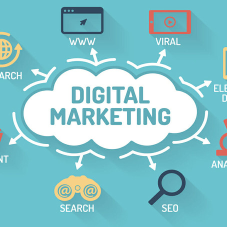 You Need A Digital Marketing Strategy!