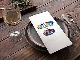 Taste Of Soul Kitchen Logo