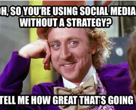 How To Make Your Business Successful                    On Social Media