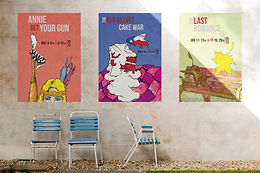 Play Posters