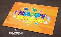 School Greeting Cards