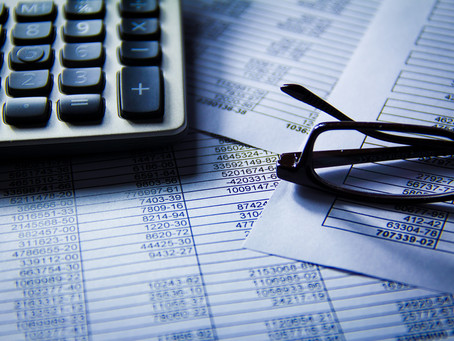 Cost Management vs Financial Accounting