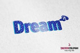 Dream It Logo & Website Design