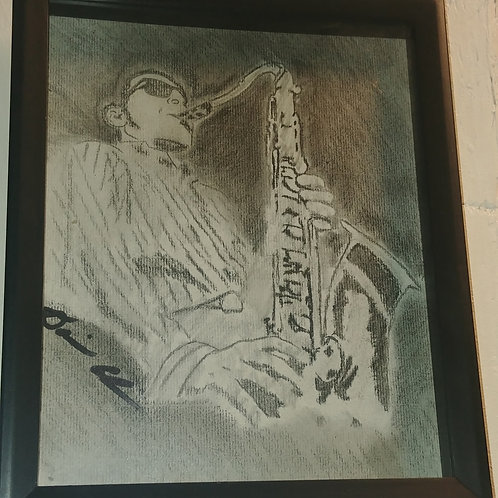 Jazz Player