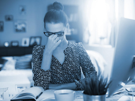 Working From Home Blues… How To Stay Motivated!