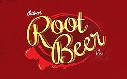 Culver's Root Beer