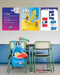 Class Room Posters