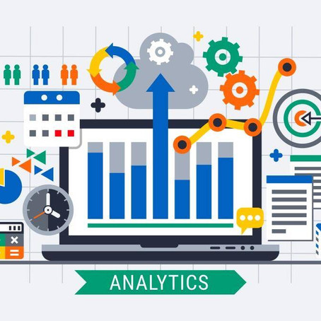Data Analytics Is Alive More Than Ever!