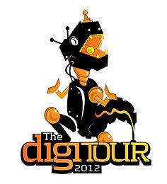 Digitour Logo