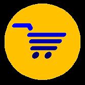 Ícone Supermercado Economizar.png