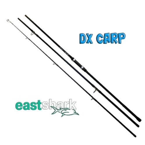 Удилище штекерное EastShark DX carp 4.50lb 3,9 м