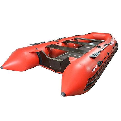 Надувная лодка ПВХ ORION 500