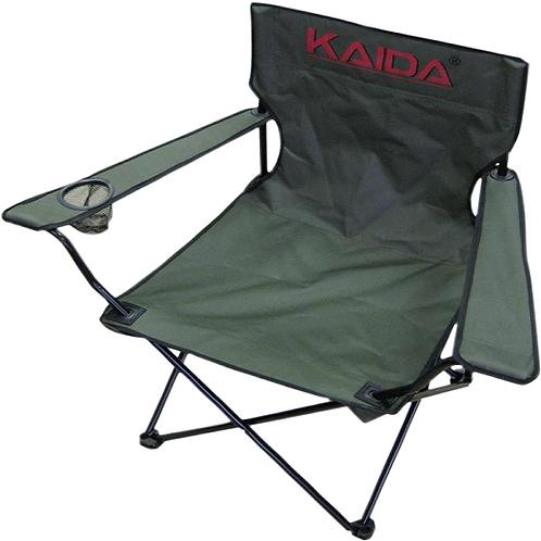 Стул-кресло складной KAIDA
