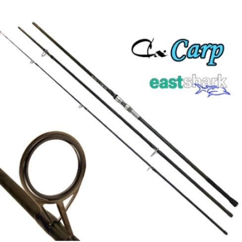 Удилище штекерное EastShark CX carp 3.75 lb 3,9 м