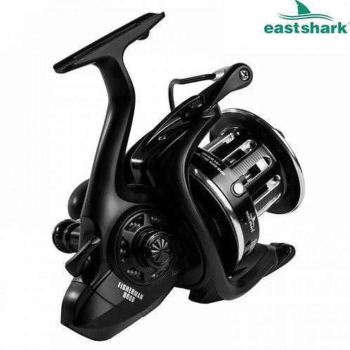 Катушка EastShark Fisherman 9000 9+1 п.
