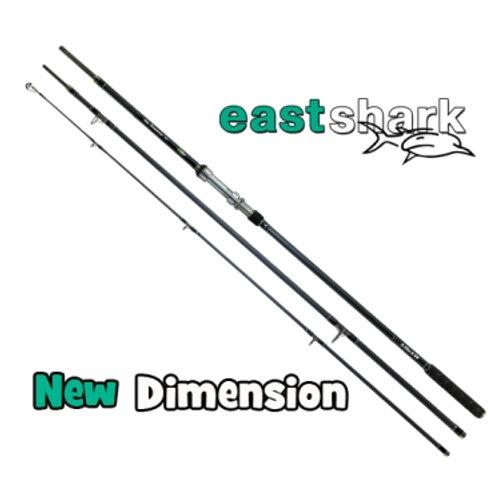 Удилище штекерное EastShark new Dimension carp 4.5Lb 3,9 м 3-x част.