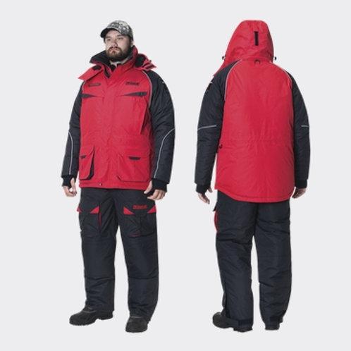 Зимний костюм  ALASKAN NewPolar Red