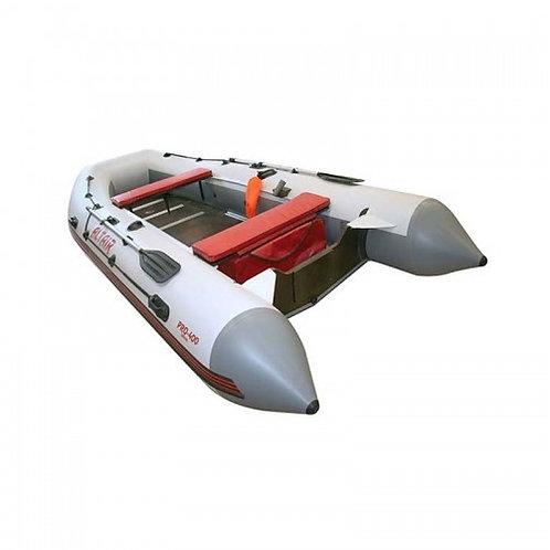 Надувная лодка PRO ultra 400