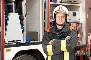 Déménagement pompier