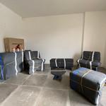 Votre mobilier après protections