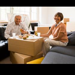 Transfert maison de retraite