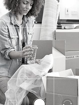 Déménagement : Emballage, nos petites astuces.