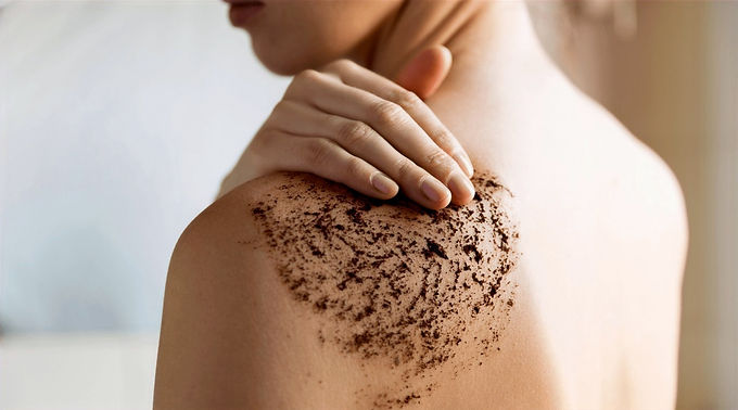 Why and how to use body scrub?