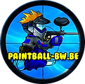 Paintball bw