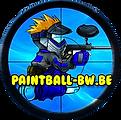 Paintball bw