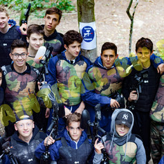 paintball ados